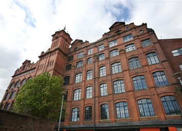 Thumbnail 2 bed flat to rent in The Turnbull Building, Queens Lane, Newcastle Upon Tyne