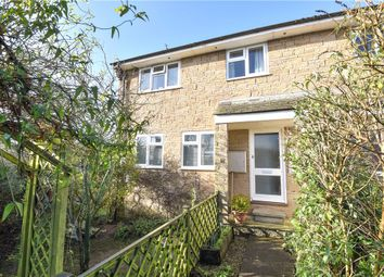 Thumbnail 3 bed end terrace house for sale in Pud Brook, Milborne Port, Sherborne, Somerset