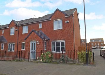Thumbnail 3 bed end terrace house for sale in Seaton Lane, Hartlepool, Durham