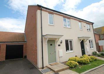3 bed semi-detached house for sale in Potteries Lane, Chilton, Didcot OX11