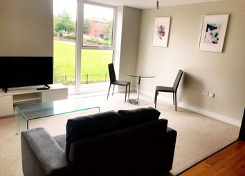 Thumbnail 1 bed flat to rent in Woden Street, Salford