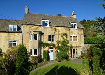 Thumbnail 5 bed end terrace house for sale in Toadsmoor Road, Brimscombe, Stroud, Gloucestershire