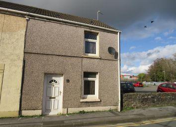 2 bed cottage for sale in Bryngwyn Road, Dafen, Llanelli SA14