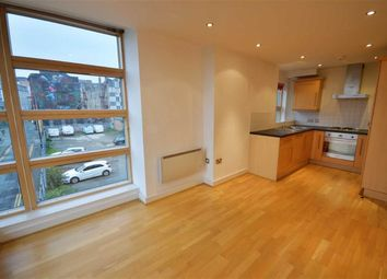 Thumbnail 2 bedroom flat for sale in The Wentwood, Newton Street, Manchester