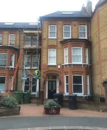 Thumbnail 3 bed flat for sale in Kendoa Road, Clapham, London