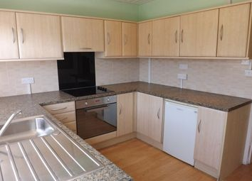 Thumbnail 2 bed end terrace house to rent in Silverdales, Dinnington, Sheffield