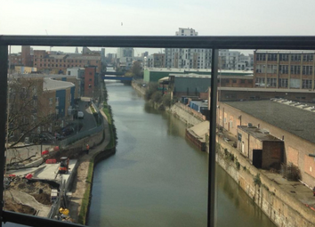 Thumbnail 1 bed flat to rent in Tweed Walk, Bow