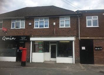 Thumbnail Retail premises to let in Lower Prestwood Road, Wolverhampton