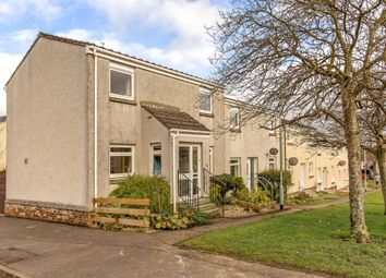 Thumbnail 3 bed end terrace house for sale in 123 Deanburn, Penicuik