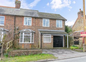 Thumbnail 4 bedroom semi-detached house for sale in Beaconsfield Road, Chelwood Gate, Haywards Heath