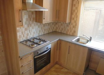 Thumbnail 2 bed terraced house to rent in Badsley Street, Rotherham
