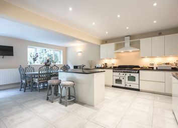 Thumbnail 5 bed bungalow for sale in Harpesford Avenue, Virginia Water