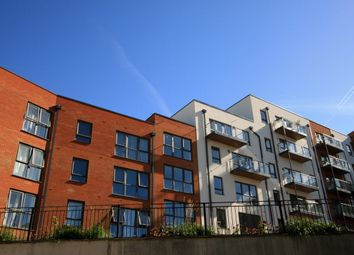 Thumbnail 1 bed flat for sale in West Green Drive, Crawley