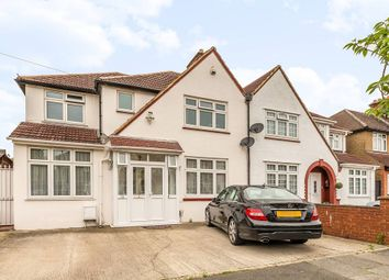 Thumbnail 5 bed semi-detached house for sale in Blossom Waye, Heston, Hounslow