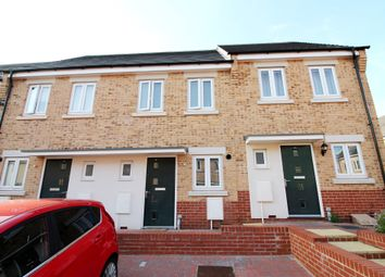 Thumbnail 2 bed terraced house for sale in Kensington Road, Colchester