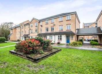 Thumbnail 6 bed end terrace house for sale in Stephenson Wharf, Hemel Hempstead, Hertfordshire