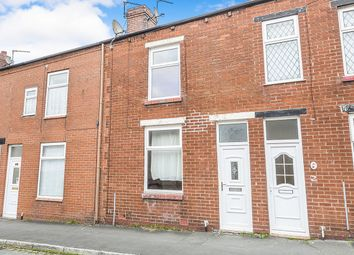 Thumbnail 2 bed terraced house for sale in Crook Street, Chorley