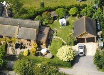 Thumbnail 3 bed cottage for sale in Longaston Lane, Slimbridge