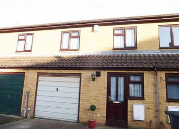 Thumbnail 2 bed terraced house for sale in Victoria Gardens, Great Yarmouth