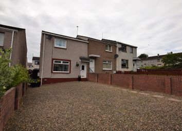 Thumbnail 2 bed end terrace house for sale in Townhead Street, Stevenston