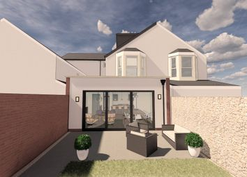 Thumbnail 6 bed terraced house for sale in Cathedral Road, Cardiff