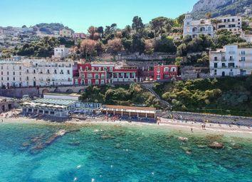 Thumbnail Hotel/guest house for sale in Capri, Napoli, Campania