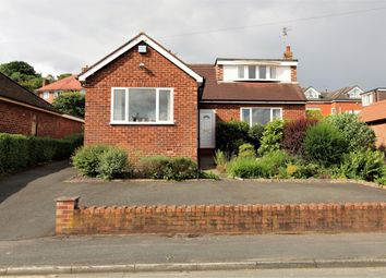 Thumbnail 2 bed detached bungalow for sale in Foxhill Grove, Helsby, Cheshire