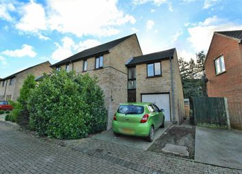 Thumbnail 3 bed semi-detached house for sale in Robertson Close, Shenley Church End, Milton Keynes