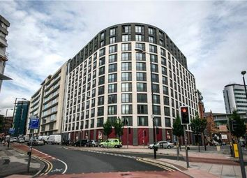 Thumbnail 2 bed flat to rent in 5 The Hub, Piccadilly Place, Manchester