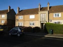 Thumbnail 2 bedroom flat to rent in Rannoch Road, Perth