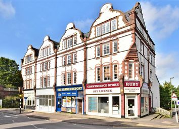 Thumbnail 2 bed flat for sale in Croydon Road, Reigate, Surrey