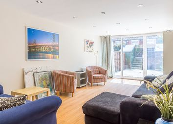 Thumbnail 4 bed terraced house to rent in Nicholson Street, London