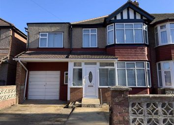 6 bed semi-detached house to rent in Park Avenue, Southall, Middlesex UB1