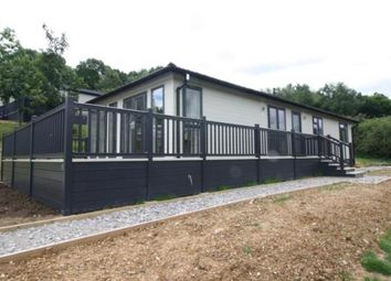 Thumbnail 3 bed mobile/park home for sale in The Warren Golf & Country Club, Woodham Walter, Essex