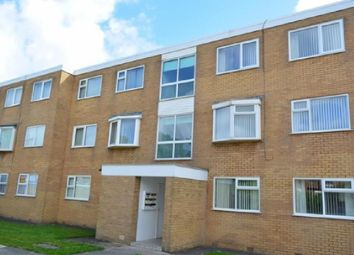 Thumbnail 2 bed flat for sale in Park View Court, Blackpool