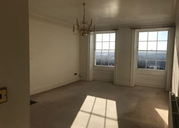 Thumbnail 2 bed flat to rent in 40 Royal York Crescent, Clifton, Bristol