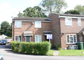 Thumbnail 1 bed terraced house to rent in Mapledown Close, Southwater, Horsham
