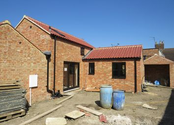 Thumbnail 2 bed semi-detached house for sale in Priory Road, Downham Market