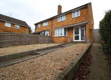 Thumbnail 3 bed semi-detached house to rent in East Flint, Hemel Hempstead
