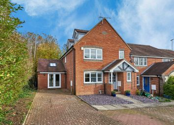 Thumbnail 5 bed end terrace house for sale in Orient Close, St. Albans, Hertfordshire