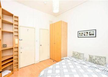 Thumbnail Studio to rent in Claverton Street, Pimlico, London