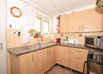 Thumbnail 4 bed detached bungalow for sale in Orchard Close, Whitfield, Kent