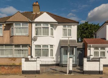 Thumbnail 3 bed semi-detached house to rent in Whitefriars Drive, Harrow Weald, Harrow