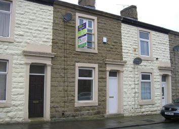 Thumbnail 3 bed terraced house to rent in Arthur Street, Clayton Le Moors, Accrington