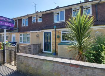 Thumbnail 3 bed terraced house for sale in Pegasus Road, Oxford