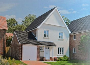 Thumbnail 3 bed property for sale in Oaks Lea, Acle, Norwich