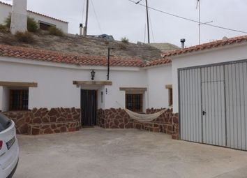Thumbnail 3 bed property for sale in Orce, Granada, Spain