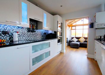 Thumbnail 4 bed terraced house for sale in Glebelands Road, Sale