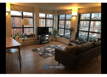 Thumbnail 1 bed flat to rent in Standard Hill, Nottingham