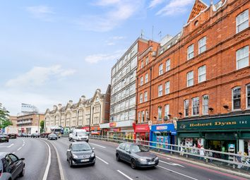 Thumbnail 2 bedroom flat for sale in 177 Finchley Road, Swiss Cottage